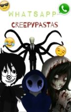 El Loco Whatsapp De Los Creepys by saidana10
