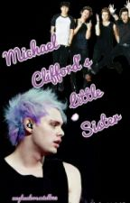 Michael Clifford's Little Sister by meghanlovesniall125