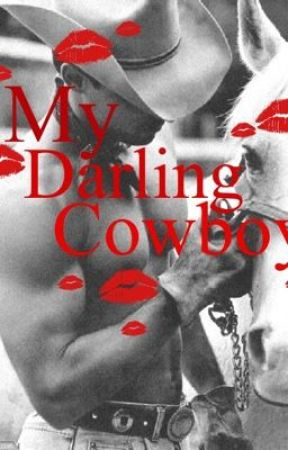 My Darling Cowboy by XoXoDearBabyDollz