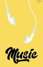 Music by 1DAOManda