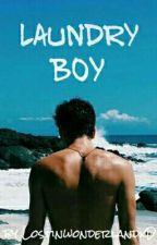 Laundry Boy (Currently Editing) by LostinWonderlandxD
