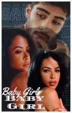 Zaddy's Baby Girl (BWWM) (Interracial)  by KoolLePlaisir