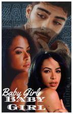 Zaddy's Baby Girl (BWWM) (Interracial)  by KoolLePlaisir