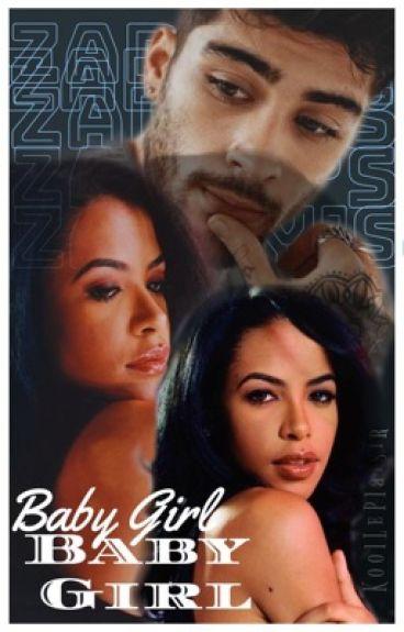 Zaddy's Baby Girl (BWWM) (Interracial)