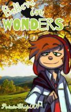Believe in Wonders (W2H Sock X Reader) by PotatoChip001