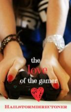 The Love Of the Gamer (pewdipie Fanfic) by 1DLover2TheEnd
