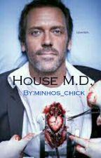 House M.D. by minhos_chick