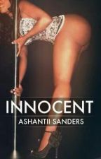 Innocent (complete: editing) by shantii14__