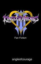 Kingdom Hearts 3 by XAngel_ChanX