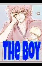 NaruHina: The Boy by Chiyori_Uzumaki