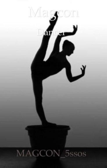 Magcon Dancer