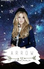 Arrow {Hunger Games Fanfic} by That_One_Special_Fan