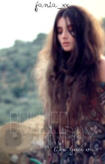 Bullied Tomboy by Fanta_xx
