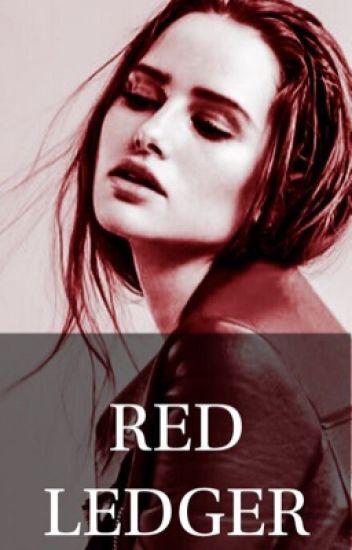 Red Ledger  [Avengers]