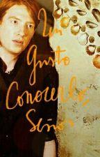 Un Gusto Conocerle, Señor. (Bill Weasley) by TheFangirlWeasley