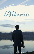 ALTERIO by Oolitewriter