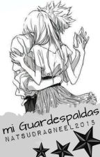 El guardespaldas by natsudragneel2015