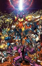 TRANSFORMERS (pictures and stuff) by Dead_Vader