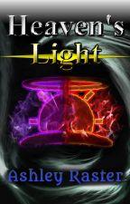 Heaven's Light (Book 1) by Ashloaf