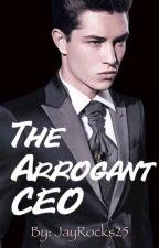 The Arrogant CEO by JayRocks25