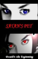Satan's Pet ~Completed~ by cottonwool