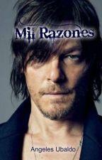 Mil Razones by AngelesUbaldo