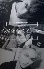 Milk My Grade (JongKey) by ValTaeminHH