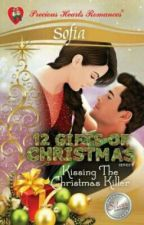Kissing the Christmas Killer PHR (PUBLISHED) by sofia_jade6