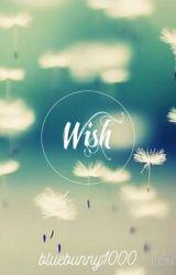 Wish • Fin • by bluebunny1000
