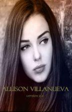 Allison Villanueva: Chasing Pavements by loverblue_04