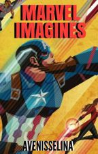Marvel Imagines by Avenisselina