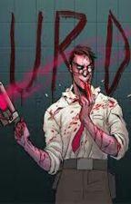 Killer Protecter (serial killer! Medic X Student! Reader) by SharkTheHorrorAddict