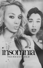 Insomnia (Laurinah) • O.H. by JXUREGUIGOLD