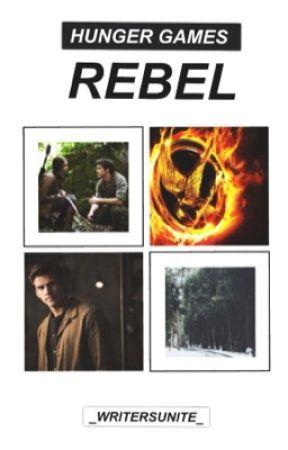 Rebel [gale hawthorne] by _writersunite_