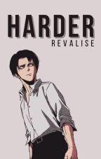 Harder   Levi [M] by revalise
