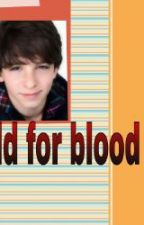 Sold For Blood by ebeth99