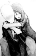 Me enamore.... de una..... humana? Slenderman y tu. by kurumi_tokisaki_x3