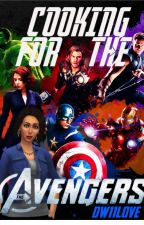Cooking for the Avengers by dw11love