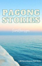 Pagong Stories  by leirahlovesyou