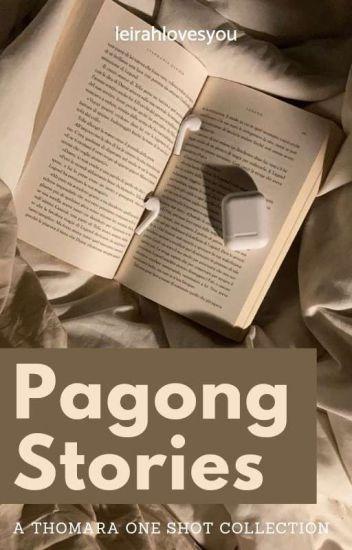 Pagong Stories
