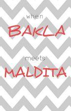 When Bakla Meets Maldita by marieldesguerra