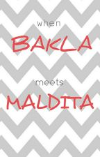When Bakla Meets Maldita by Love_bites07