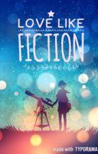 {Bình - Yết ; Dương - Kết} Love Like Fiction ღ by Lunar_Lonely_Girl