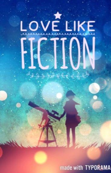 {Bình - Yết ; Dương - Kết} Love Like Fiction ღ