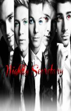 Nightly Secretary/Larry Stylinson fanfiction magyar/ by AlwaysInMyHeart0928