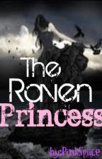 The Raven Princess by PinkSpiice