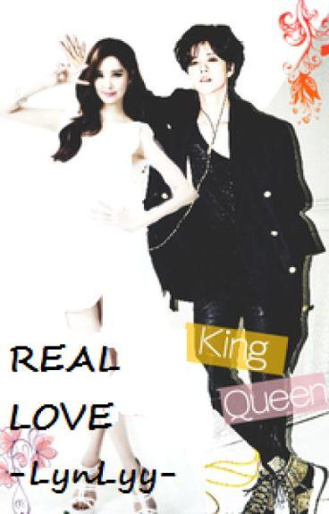 Longfic HanSeo - Real love