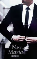 Mrs. Mafia by hemmo--