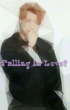 Falling In Love? (2jae couple) by youngli1617