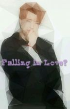 Falling In Love? (2jae couple)  by arsponyo